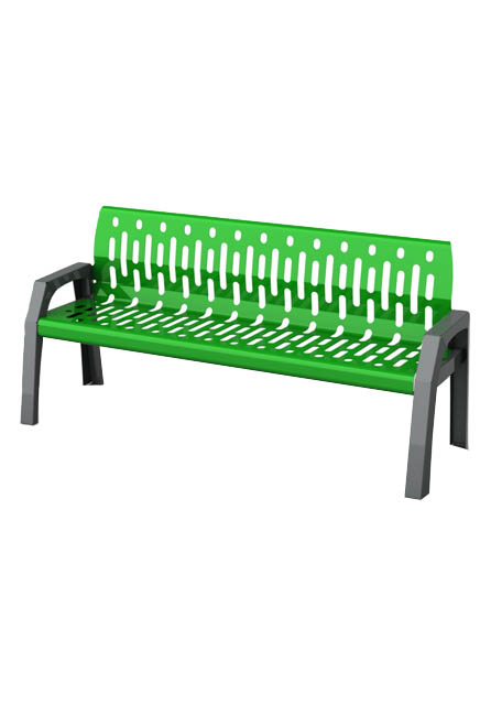 Common Area Bench Frost 2060 #FR002060VER