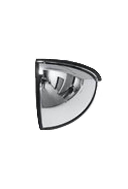 Miroirs de s curit convexes produits sanitaires pour l for Miroir montreal