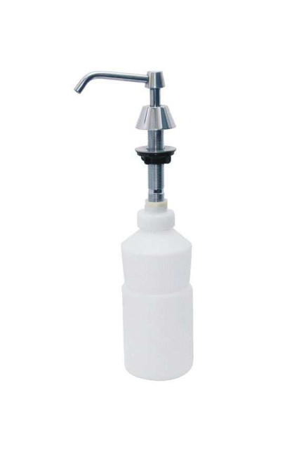 Recessed Soap Dispensers Cleaning Supplies Equipment