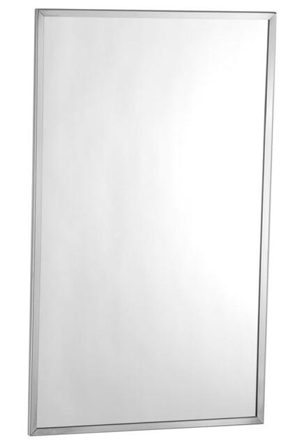 Miroir cadre biseaut bo165483600 montr al qu bec for Miroir montreal