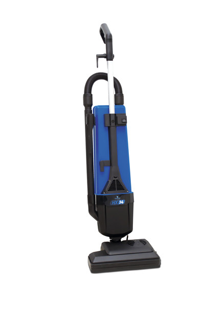 "Upright Vacuum 14"" HX 14 #NA802902000"