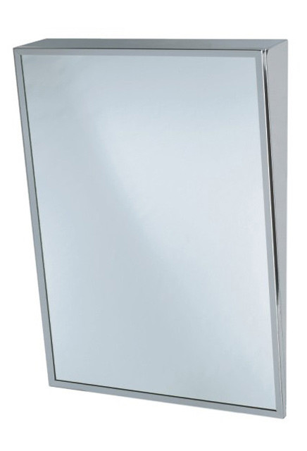 Miroir en angle fixe fr9411630ft montr al qu bec for Miroir montreal