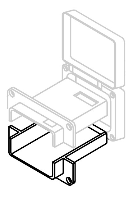 bottom socket cover