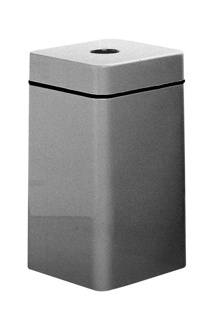 liste de pi ces poubelle de recyclage carr e en fibre de verre pour bouteilles fgfg1630sqcplwmg. Black Bedroom Furniture Sets. Home Design Ideas