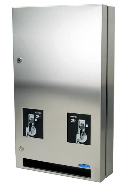 distributeurs de serviettes hygi niques et tampons produits sanitaires pour l 39 entretien. Black Bedroom Furniture Sets. Home Design Ideas