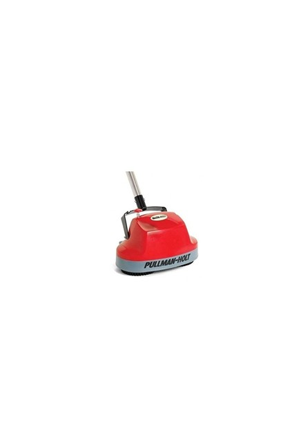 Gloss Boss Pul200 Mini Floor Scrubber With Two Brushes