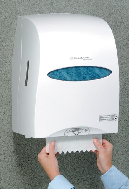 distributeur pour papier mains 09990 kc009990000. Black Bedroom Furniture Sets. Home Design Ideas