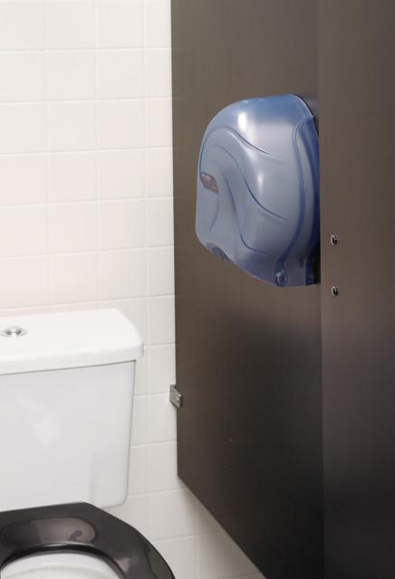 Distributeur de papier hygi nique simple 12 rouleau - Distributeur de rouleaux de papier cuisine ...