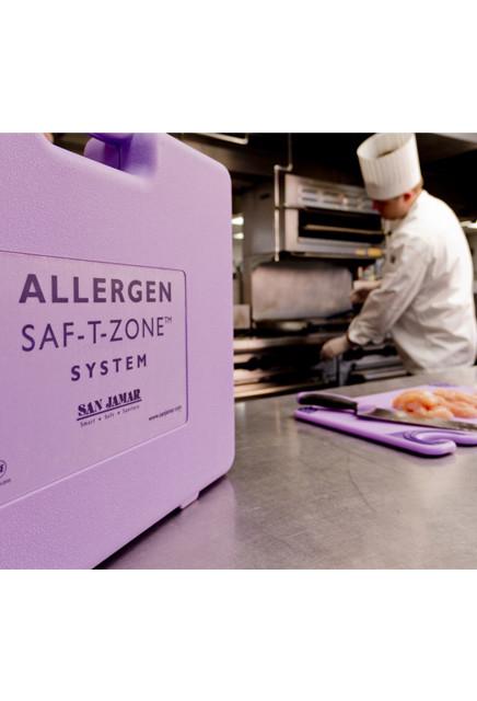 ensemble d 39 ustensiles cuisine de rechange contre les allergies alimentaires alasz121812. Black Bedroom Furniture Sets. Home Design Ideas