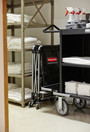 Small lateral Foldable Cart Executive Series X-Cart