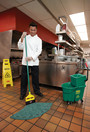 Maximizer Blend Shrinkless Mop