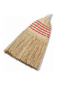 Corn Brooms | Cleaning supplies, equipment and sanitary products in