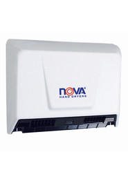 Nova 2 Séchoir à mains automatique sans contact #NV009300BLA