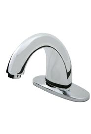 Auto Faucet in Polished Chrome Verona #RB190328900
