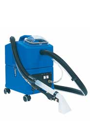Powerful Carpet Extractor TP4X #NA802515000