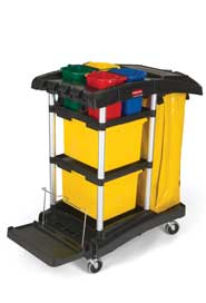 Cleaning Cart Hygen #RB009T74NOI
