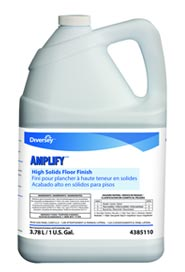 Floor Finish Amplify from Johnson #JH438511000