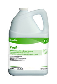Floor Cleaner Degreaser Profi #JH255099000