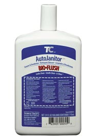 Drain Maintenance and Cleaner AutoJanitor #TC400055000