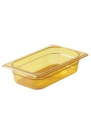 "Hot Food Pan 10-3/8"" x 6-3/8"" #RB00210PAMB"