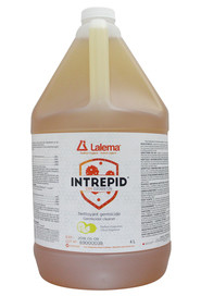 Nettoyant germicide INTREPID #LM0069004.0