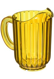 Amber Pitcher Bouncer #RB003338AMB