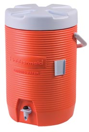 Insulated Cold Beverage Dispenser #RB168301000