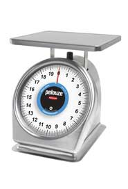 Stainless Steel Scale #RB820SW0000