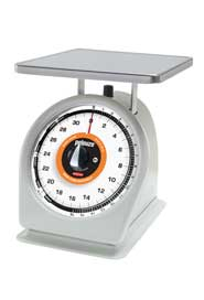 Washable Scale with Rotating Dial #RB832RW0000
