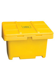 SOS Sand or Salt Storage Bin #WHSOS5.5JAU