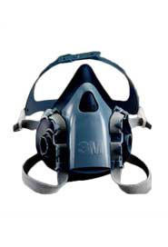 Reusable Half-Mask Ultimate #3M007502000