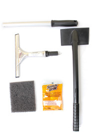 Quick Clean Starter Kit # 710 #3M00H710KIT