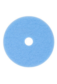 Floor Pads for Burnishing 3M Sky Blue High Performance 3050 #3M009384BLE