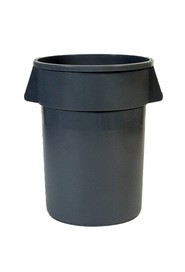 2620-88 CFIA 20 gal Brute Waste Container for Food Service #RB262088GRI