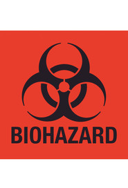 Étiquette Biohazard #RB000BP1000