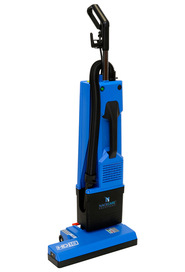 "18"" Upright Vacuum with Dual Motor HD 18 #NA802901000"