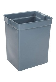 Doublure rigide pour poubelle Rubbermaid 256K Glutton #RB00256KGRI