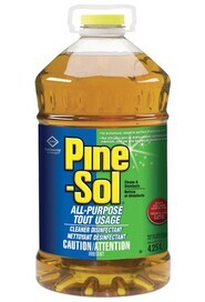All-Purpose Disinfectant Cleaner Pine-Sol #CL001166000