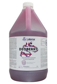 Wild Berries Scented Powerful Deodorizer DEOBERRY #LM0071504.0
