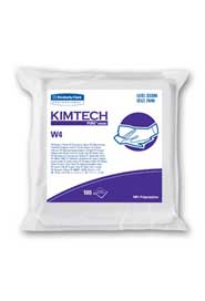 Dry Wipers KIMTECH PURE W4 #KC033390000