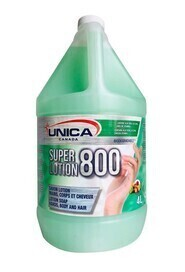 Antibacterial Foam Soap Super Lotion 800 #QC0008004.0