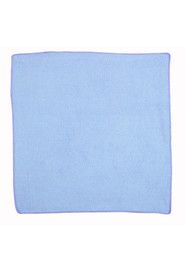 "Commercial Use Microfiber Dust-Cloth 16""x16"" #RB182058300"