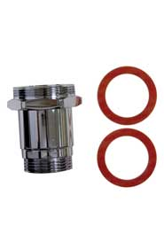 Valve Adapter Auto Flush® Teck #TC401239000