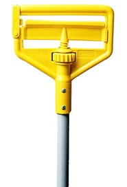 Wet Mop Frame and Handle Invader #RB00H126000