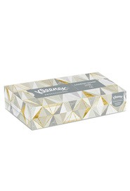 Kleenex Facial Tissues 125 sheets 2 ply #KC003076000