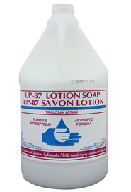White Antiseptic Hand Soap Norchem UP-87 #EM303029000