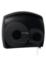 Dispenser for Jumbo Roll Bathroom Tissue Kimberly-Clark #KC009507000