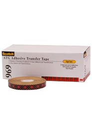 Adhesive Transfer Tape Scotch ATG 969 #3M000969000