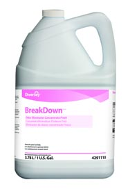 Odor Eliminator BreakDown #VT000BD1000