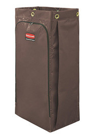 Replacement Bag in Brown Vinyl #RB196688500